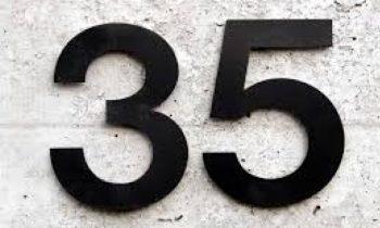 Yaş 35: Yolun Yarısı Mı? Dönüm Noktası Mı?