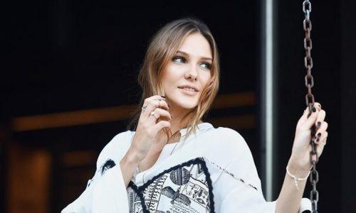 Anket Sonuçlandı: Yazın En İyi Kadın Oyuncusu – Alina Boz