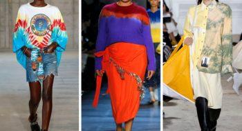 2019 İlkbahar/Yaz Modası Hakkında 10 Kısa Bilgi