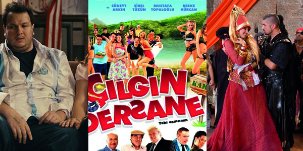 Dünyanın En Kötü Filmleri Listesinde Yer Alan 6 Türk Filmi