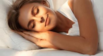 Güzel Bir Uyku İçin 10 Basit Öneri