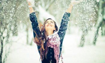 Kış Mevsimini Hastalanmadan Geçirmeniz İçin 5 Önerimiz Var!