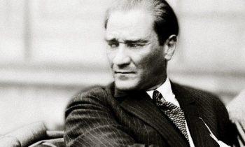 Ulu Önder Mustafa Kemal Atatürk'ün Kurduğu Birbirinden Etkileyici 20 Sözü