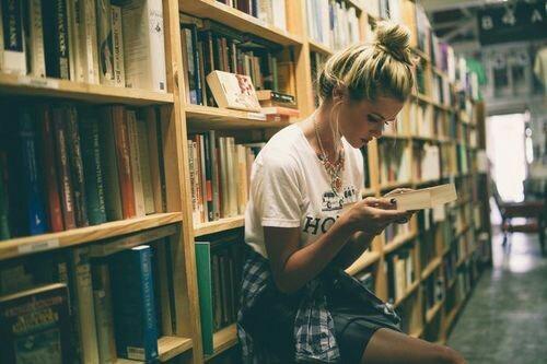 Sadece Kitap Okumayı Sevenlerin Anlayabileceği 20 Durum