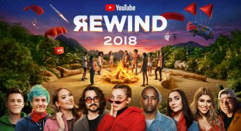İşte YouTube Rewind 2018