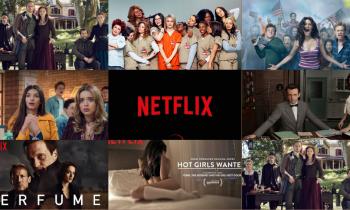 Cinselliğin Had Safhada Olduğu 7 Netflix Dizisi