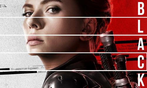Black Widow Filminden Yeni Karakter Posterleri ve Fragman Geldi