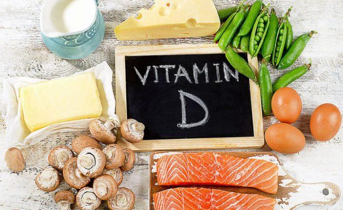 D Vitamini Açısından Zengin Olan Besinler