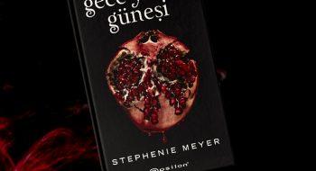 Yıllardır Beklenen Kitap: Gece Yarısı Güneşi